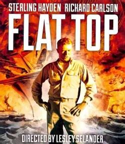 Flat Top (Blu-ray Disc)