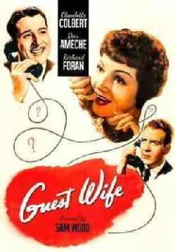 Guest Wife (DVD)
