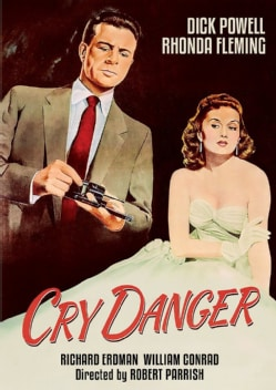 Cry Danger (DVD)