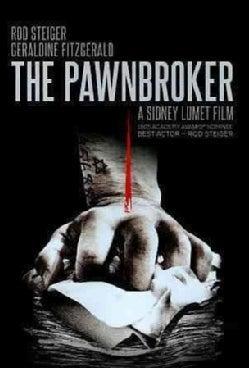 The Pawnbroker (DVD)