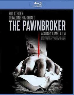 The Pawnbroker (Blu-ray Disc)