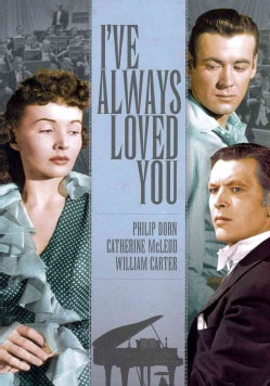 I've Always Loved You (DVD)