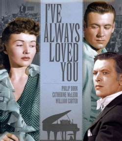 I've Always Loved You (Blu-ray Disc)