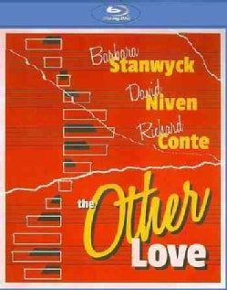 The Other Love (Blu-ray Disc)