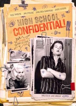 High School Confidential! (DVD)