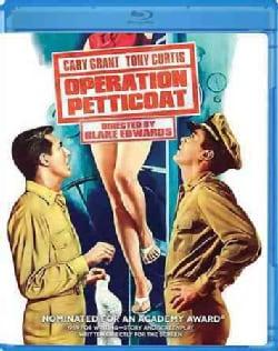 Operation Petticoat (Blu-ray Disc)