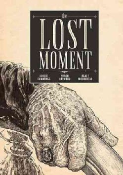 The Lost Moment (DVD)