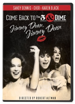 Come Back to the 5 & Dime Jimmy Dean, Jimmy Dean (DVD)