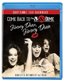 Come Back to the 5 & Dime Jimmy Dean, Jimmy Dean (Blu-ray Disc)