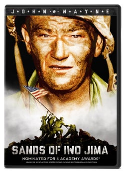 Sands of Iwo Jima (DVD)
