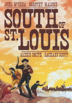 South of St. Louis (DVD)