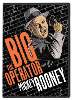 The Big Operator (DVD)