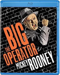 The Big Operator (Blu-ray Disc)