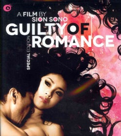 Guilty of Romance (Blu-ray Disc)
