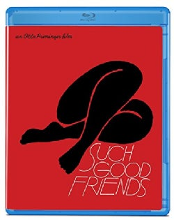 Such Good Friends (Blu-ray Disc)