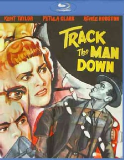 Track the Man Down (Blu-ray Disc)
