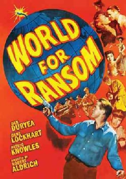 World for Ransom (DVD)
