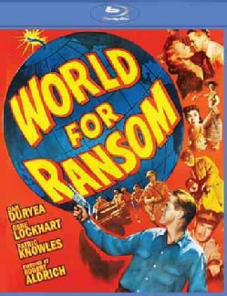 World for Ransom (Blu-ray Disc)