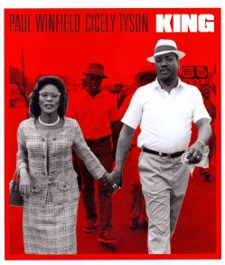 King: The Martin Luther King Story (Blu-ray Disc)