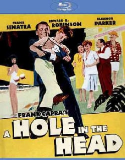 A Hole in the Head (Blu-ray Disc)