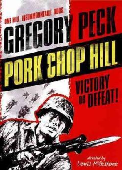Pork Chop Hill (DVD)