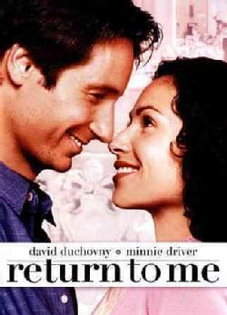 Return to Me (DVD)