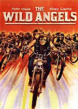 The Wild Angels (DVD)