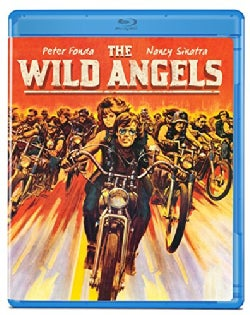The Wild Angels (Blu-ray Disc)