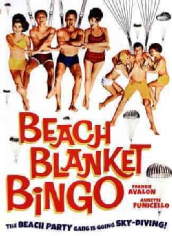 Beach Blanket Bingo (DVD)
