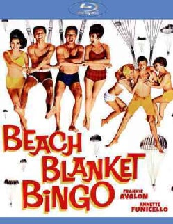 Beach Blanket Bingo (Blu-ray Disc)