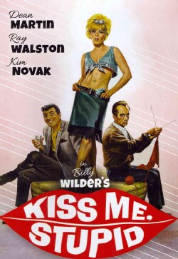 Kiss Me, Stupid (DVD)