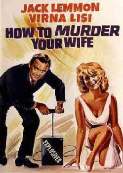 How to Murder Your Wife (DVD)