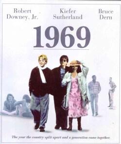 1969 (Blu-ray Disc)
