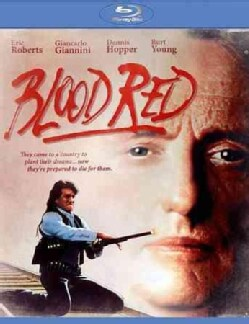 Blood Red (Blu-ray Disc)