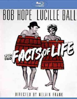 The Facts of Life (Blu-ray Disc)