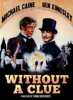 Without a Clue (DVD)