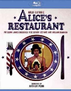 Alice's Restaurant (Blu-ray Disc)