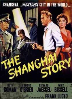 The Shanghai Story (DVD)