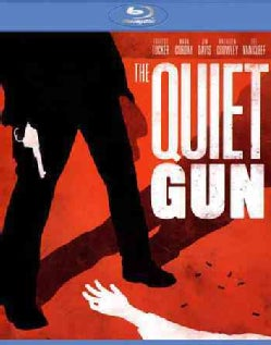 The Quiet Gun (Blu-ray Disc)