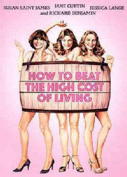 How to Beat the High Cost of Living (DVD)