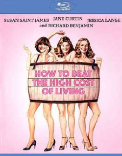 How to Beat the High Cost of Living (Blu-ray Disc)