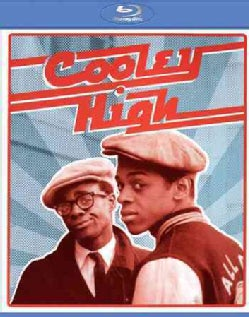 Cooley High (Blu-ray Disc)
