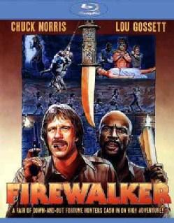 Firewalker (Blu-ray Disc)