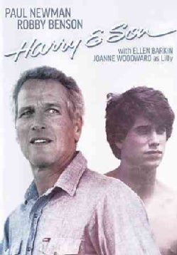 Harry & Son (DVD)