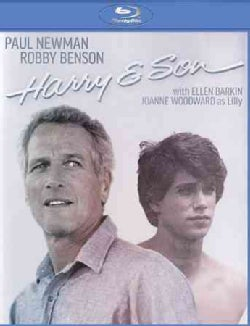Harry & Son (Blu-ray Disc)