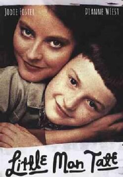 Little Man Tate (DVD)