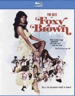 Foxy Brown (Blu-ray Disc)