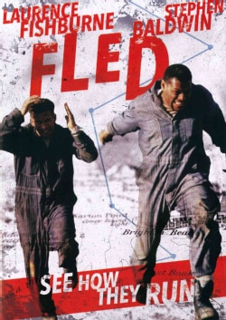 Fled (Blu-ray Disc)