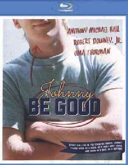 Johnny Be Good (Blu-ray Disc)