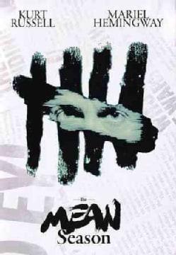 The Mean Season (DVD)